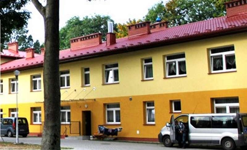Specjalny Ośrodek Szkolno-Wychowawczy w Mrowli